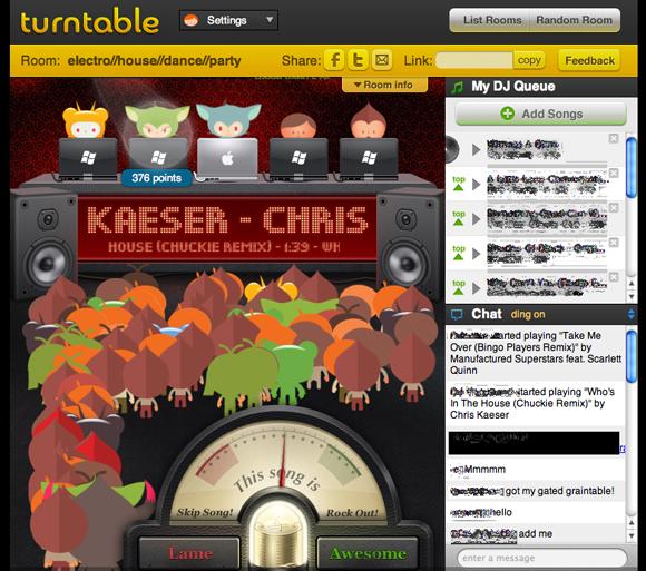 Turntable2